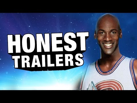 Honest Trailers Space Jam