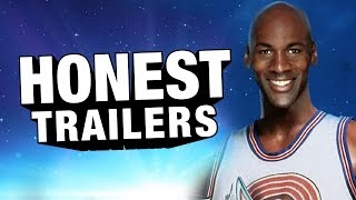 Honest Trailers - Space Jam
