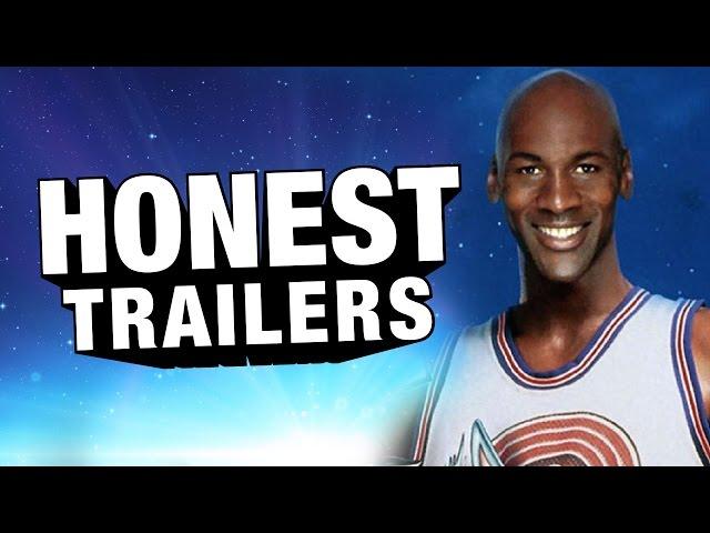 Honest Trailers - Space Jam