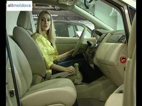 TopAuto Nissan Tiida