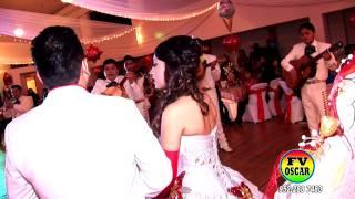 FOTO VIDEO OSCAR mariachi SON DE MORELOS, en los XV de Navidad