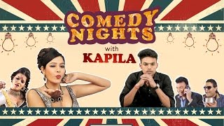 Comedy Nights with Kapila - Episode 1