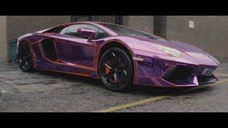 Ksi- Lamborghini