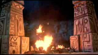 Hercules 2 The Adventures of Hercules trailer (Cannon Films)