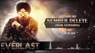 Deep Money: Number Delete RnB Version Full Song (Audio) Album: EVERLAST | Latest Punjabi Song 2016
