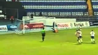 Osijek - Dinamo 1-3, sezona 10/11