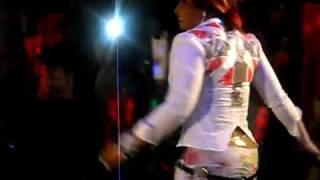 www.afrogrooves.com - Le Show de Matty Dollars(Live)