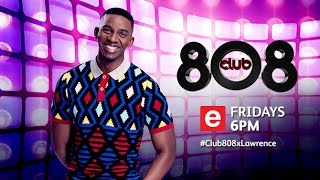 DJ Capital talks to our new Club 808 co-host, Lawrence Maleka.