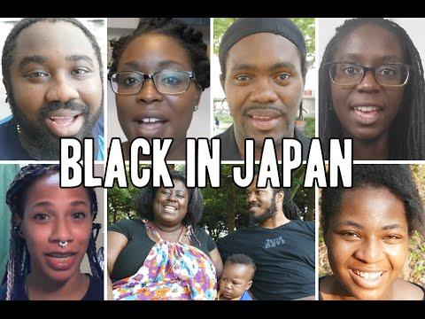 Xxx Mp4 Black In Japan Full Documentary 3gp Sex