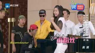 Luhan Piano (Running Man) feat YiFan - Rainbow [special]