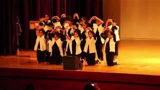 V & VI Girls - Dance 3