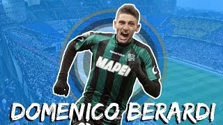 Domenico Berardi - Welcome To Inter | Skills • Goals • Assists | 1080P