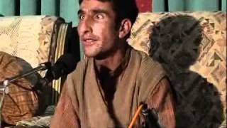 Agha Baheshti And Abbas Anand Musical at Gilgit Part 004
