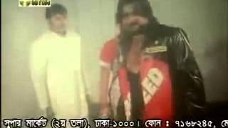 Bangla Movie Shanto Keno Oshanto Part 8