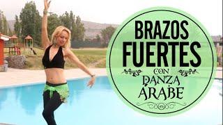 BELLY DANCE / Para Brazos Definidos y Rollitos de la Espalda