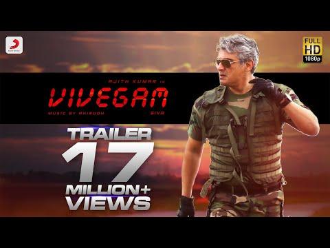 Xxx Mp4 Vivegam Official Tamil Trailer Ajith Kumar Siva Anirudh Ravichander 3gp Sex