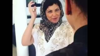 Nawell  Madani - Quand tu rencontres pour la première fois ta belle mère...