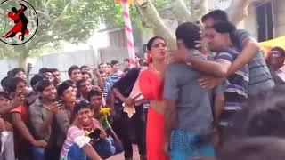New Bangla Hot Jatra Dance 2015 মাথা নষ্ট hot song
