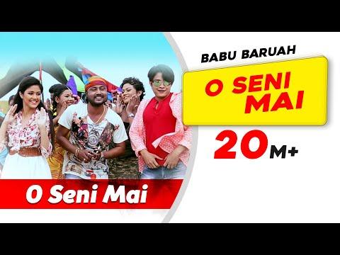 Xxx Mp4 O Seni Mai Babu Baruah Shekhar Assamese Video Song 2016 3gp Sex