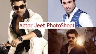 Jeet Photoshoot - Bengali Actor JEET Photo Shoot 2018