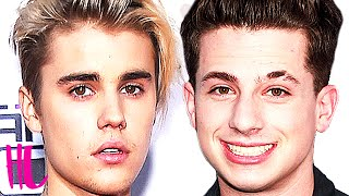 Justin Bieber Dissed By Charlie Puth Over Selena Gomez Break Up