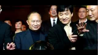 JOHN WOO wants to direct THE EXPENDABLES 3 (2014) Vandamme & Chow yun Fat Special (吴宇森)
