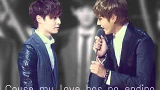 [OPV] KrisLay - Hello Goodbye (Thai Version)