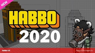 NEW HABBO IN 2020?! All about the 2020 Flash Shutdown