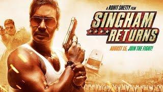 Singham Returns Full Movie Review | Ajay Devgan, Kareena Kapoor, Amol Gupte
