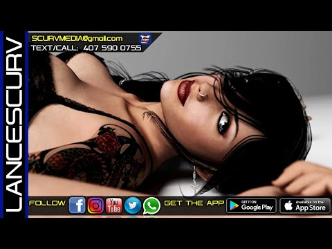 The LanceScurv Late Night Sex Show # 3