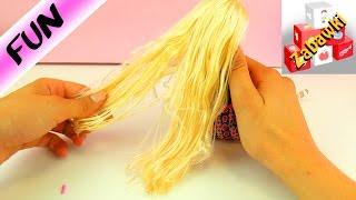 Jak przywrócić włosom Barbie piękny wygląd?