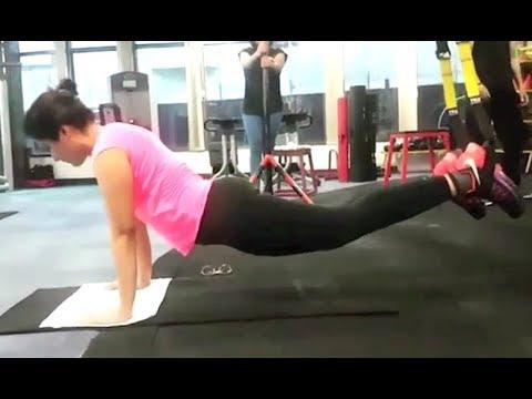 Xxx Mp4 Rashi Khanna Workout Videos 3gp Sex