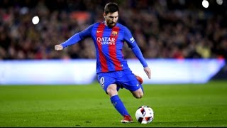 Lionel Messi ● 3 Consecutive Free Kick Goals in 3 Games ► New Record 2017 ||HD||