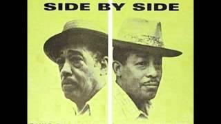 Just Squeeze Me (But Don't Tease Me) - Duke Ellington & Johnny Hodges