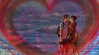 A beautiful romantic song (Je crois entendre encore)(HD)