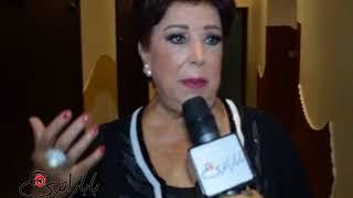 """رجاء الجداوي لـ""""باباراتزي"""": الاعلام مؤثر جدا ولابد من توخي الحذر"""
