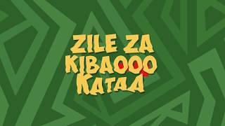 Navy Kenzo  feat Diamond Platnumz - Katika Lyrics Video