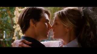 Knight and Day  kiss scene tom cruise and cameron diaz