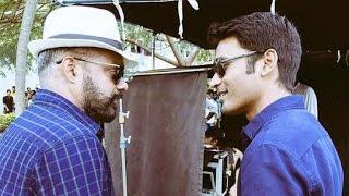 Ennai Nokki Paayum Thotta Dhanush Movie Villain Gowtham Menon