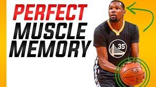 Shooting Drills To Perfect Muscle Memory: Basketball Shooting Drills