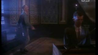 Jimmy Somerville: 'So Cold The Night' OFFICIAL VIDEO