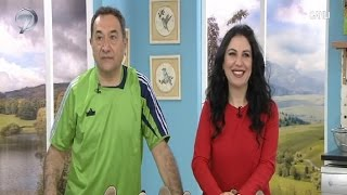 Dr. Feridun Kunak Show - 20 Nisan 2017