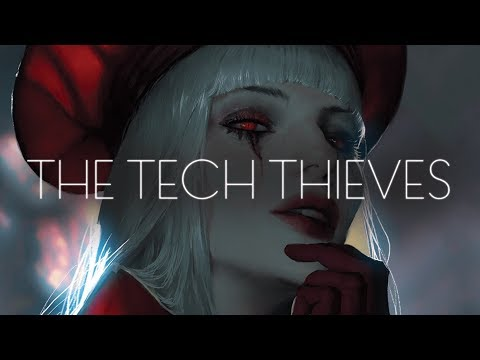 The Tech Thieves If You Dare