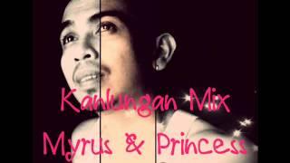Kanlungan Mix - Dj Eric Remix 2012