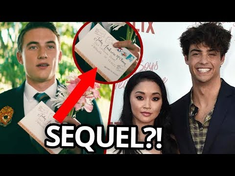 Xxx Mp4 TO ALL THE BOYS I VE LOVED BEFORE SEQUEL DETAILS 3gp Sex