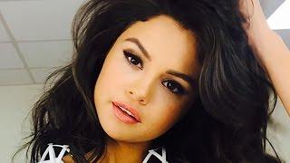 Selena Gomez Reveals Her Selfie Secrets & Favorite Photo App!