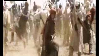 Omar series -Badr & Uhud battles