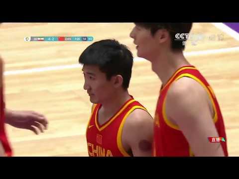 Xxx Mp4 Iran Vs China 2018 Asian Games Basketball Final Game 2018亚运会男子篮球决赛 伊朗VS中国 3gp Sex