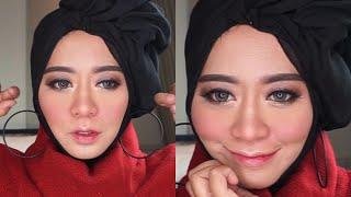 One Brand Makeup Tutorial Revlon dan Nyobain Produk Terbarunya!