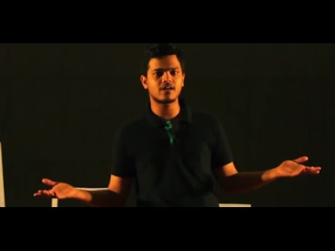 Schools without walls | Akshat Mehendale | TEDxNITTrichy
